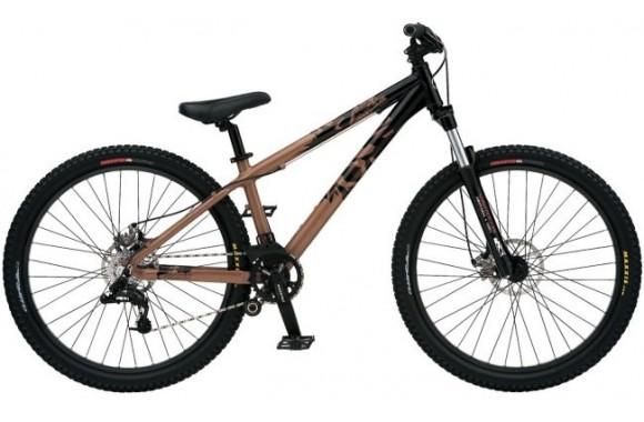 Экстремальный велосипед  велосипед Giant STP (2006)