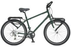 Комфортный велосипед Giant TranSport DX (2009)