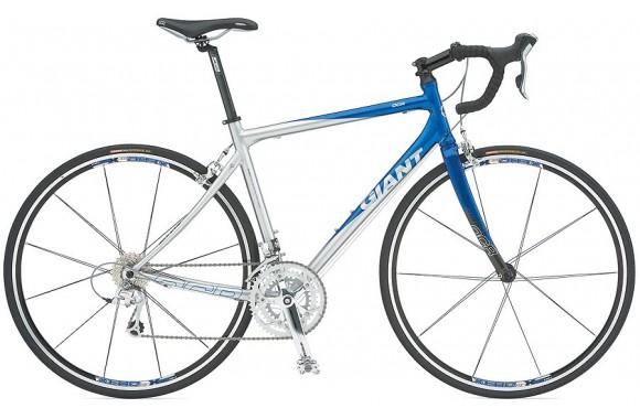 Шоссейный велосипед Giant OCR 2 (2008)