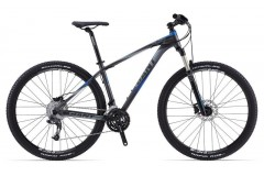 Горный велосипед Giant Talon 29er 1 (2014)