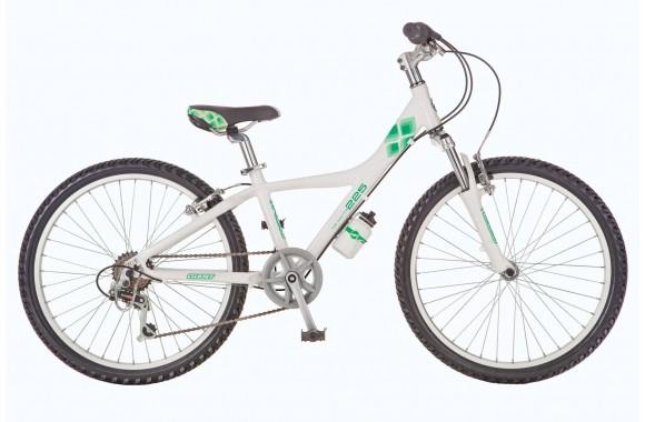 Подростковый велосипед  велосипед Giant MTX 225 Girl (2010)
