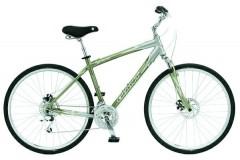 Комфортный велосипед Giant Cypress Lx (2007)