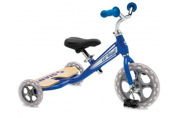 Детский велосипед  велосипед Giant Lil Trike (2011)