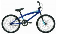 Экстремальный велосипед Giant GFR FW Blue (2007)