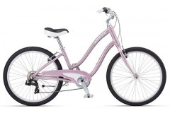 Женский велосипед Giant SUEDE W (2012)