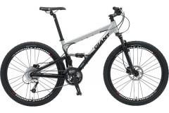 Двухподвесный велосипед Giant ANTHEM 3 (2008)