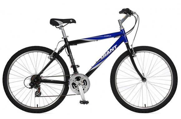 Горный велосипед Giant Campus (2009)
