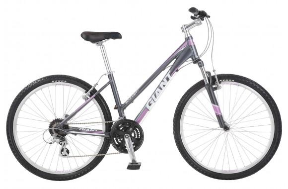 Женский велосипед Giant Boulder 2 W (2011)