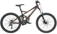Двухподвесный велосипед Giant REIGN X 2 (2008)