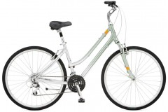 Женский велосипед Giant Cypress DX W (2009)