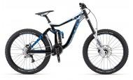 Двухподвесный велосипед Giant Glory 1 (2012)