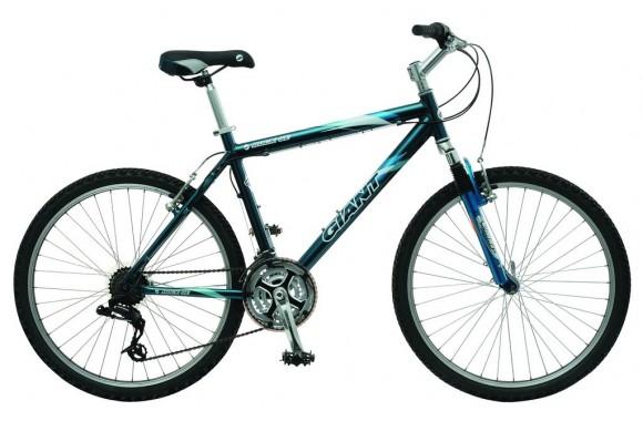 Горный велосипед  велосипед Giant Rock Se (2007)