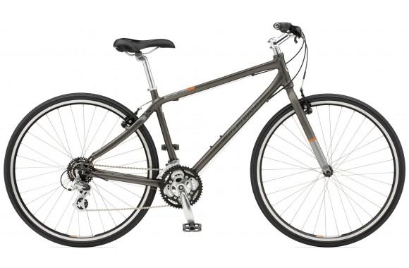 Городской велосипед  велосипед Giant TranSend (2010)