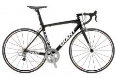 Шоссейный велосипед Giant TCR ADVANCED 2 (2010)