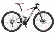 Двухподвесный велосипед Giant Anthem X 29ER 3 (2013)