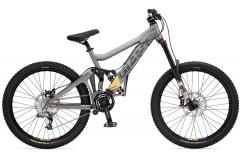 Двухподвесный велосипед Giant GLORY 0 (2009)