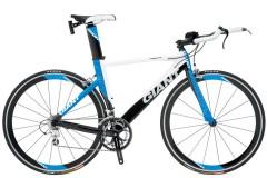 Шоссейный велосипед Giant Trinity 2 (2009)