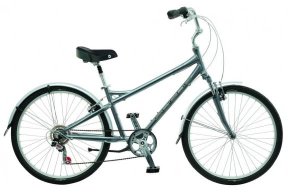 Комфортный велосипед Giant Suede GTS (2007)