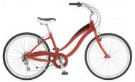 Комфортный велосипед Giant Simple Seven W (2008)