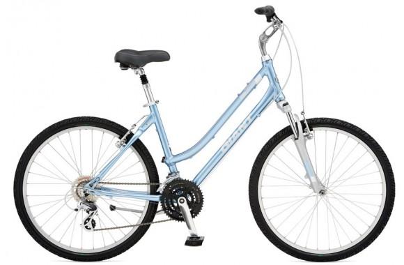 Женский велосипед Giant Sedona W (2009)