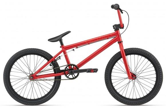 Экстремальный велосипед  велосипед Giant Method 03 (2012)