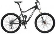 Двухподвесный велосипед Giant REIGN 1 (2009)