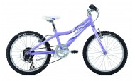 Детский велосипед Giant Revel JR Lite 20 Girls (2013)