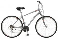 Комфортный велосипед Giant Cypress (2010)