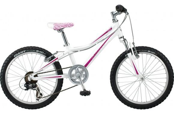 Детский велосипед  велосипед Giant Areva 2 20 (2012)