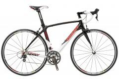 Шоссейный велосипед Giant Defy Advanced 2 (2010)
