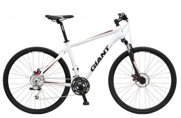 Городской велосипед  велосипед Giant Roam 1 (2011)