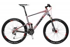 Двухподвесный велосипед Giant Anthem X3 (2011)