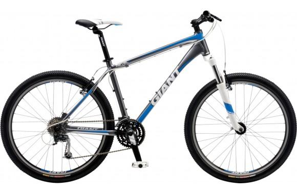 Горный велосипед  велосипед Giant Revel 1V (2011)