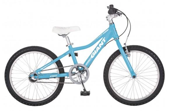 Детский велосипед Giant Areva 150 street (2011)