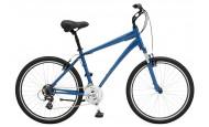 Комфортный велосипед Giant Sedona (2011)