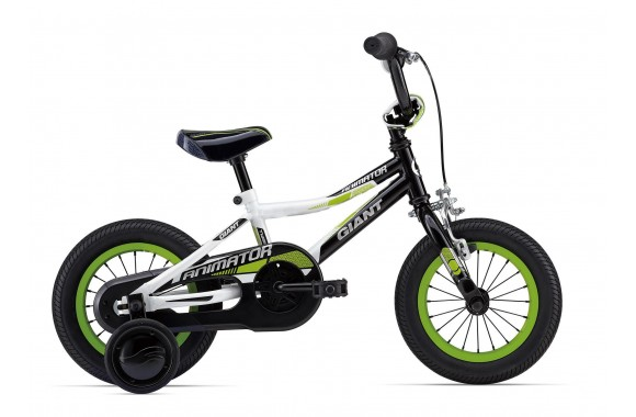 Детский велосипед Giant Animator JR (2013)
