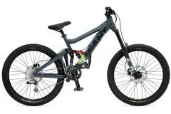 Двухподвесный велосипед Giant GLORY 1 (2009)