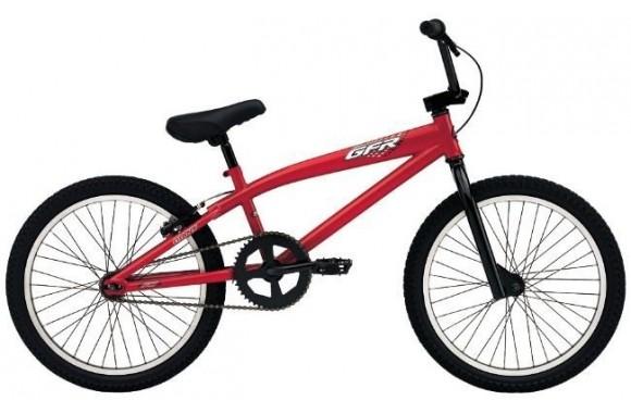 Экстремальный велосипед  велосипед Giant GFR FW (2006)