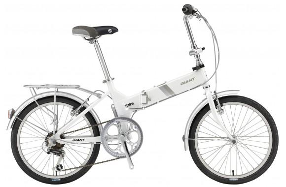 Складной велосипед  велосипед Giant FD806 (2013)
