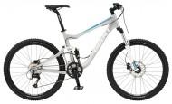 Двухподвесный велосипед Giant Trance X4 (2010)