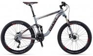Двухподвесный велосипед Giant Trance X 2 (2012)