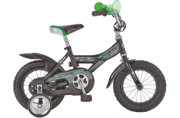 Детский велосипед  велосипед Giant Animator 12 (2010)