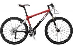 Горный велосипед Giant XtC Advanced 2.5V (2009)