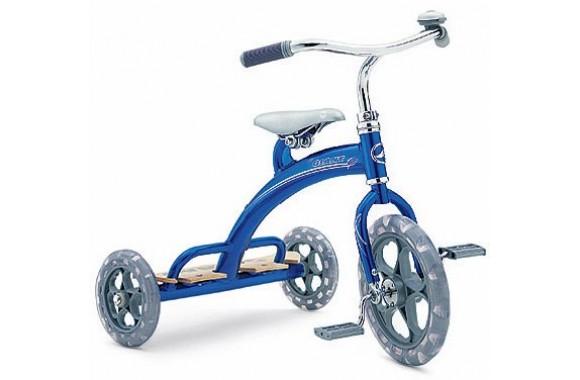 """Детский велосипед  велосипед Giant Tricycle 10""""-12"""" (2009)"""