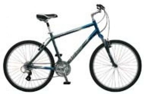 Комфортный велосипед  велосипед Giant Sedona Cx (2006)
