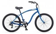 Комфортный велосипед Giant Simple Seven (2013)