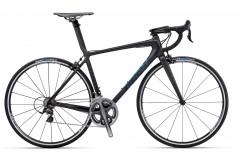 Шоссейный велосипед Giant TCR Advanced SL 1 ISP (2012)