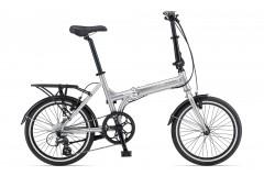 Складной велосипед Giant ExpressWay 1 (2013)