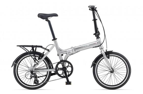 Складной велосипед  велосипед Giant ExpressWay 1 (2013)