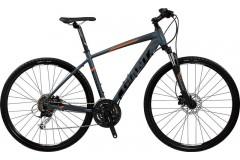 Городской велосипед Giant Roam 2 Disc LTD (2014)